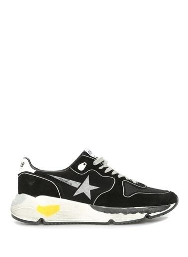 Golden Goose Sneakers Siyah